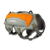Ruff Wear Singletrak Pack 2013, Orange Sunset, medium