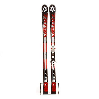 Volkl RTM 80 Skis with Marker iPT Wideride 12 Bindings, , viewer