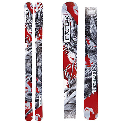 Volkl Mantra Skis, , large