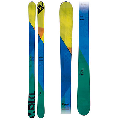 Volkl Wall Skis, , large