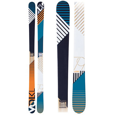 Volkl Ledge Skis, , large