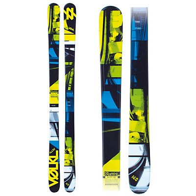 Volkl Alley Skis, , large