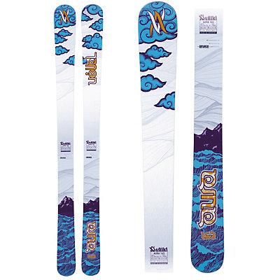 Volkl Aura Womens Skis, , large