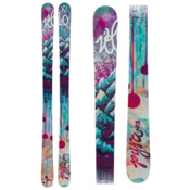 Volkl Pyra Womens Skis 2013, , medium