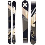 Volkl Gotama Jr. Kids Skis 2013