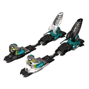 Marker Jester Schizo Ski Bindings, , medium