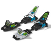 Marker Squire Schizo Ski Bindings 2013, , medium