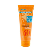 Kiss My Face Natural Mineral SPF 40 Sunscreen, , medium