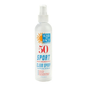 Kiss My Face Sport Spray SPF 50 Sunscreen, , medium