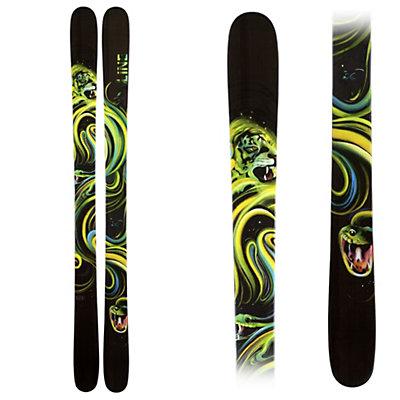 Line Blend Skis, , large