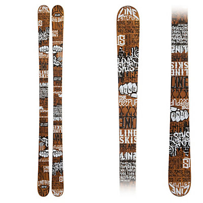 Line Stepup Skis, , viewer