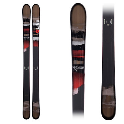Line Prophet 98 Skis, , large