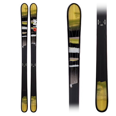 Line Prophet 90 Skis, , large