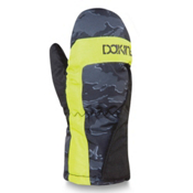 Dakine Brat Toddlers Mittens, Phantom, medium