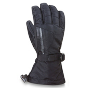 Dakine Sequoia Womens Gloves, Black, medium