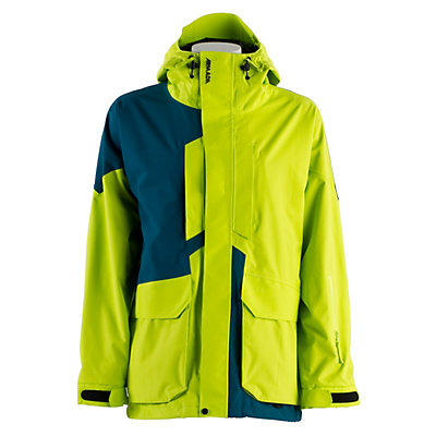 Armada Camber Mens Shell Ski Jacket, , large