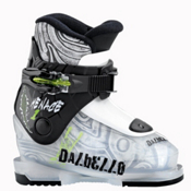 Dalbello Menace 1 Kids Ski Boots 2013, , medium