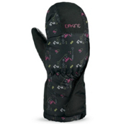 Dakine Amigo Toddlers Mittens, 8bit, medium
