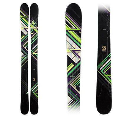 Line Soulmate Womens Skis, , large