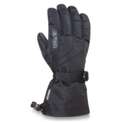 Dakine Omni Womens Ski Womens Gloves, Black, medium