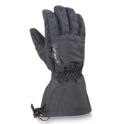 Dakine Tracker Kids Gloves, Black, medium
