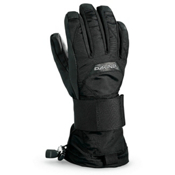Dakine Nova Wristguard Kids Gloves, Black, medium