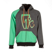 Icelantic One Degree Sherpa Hoody Hoodie, , medium