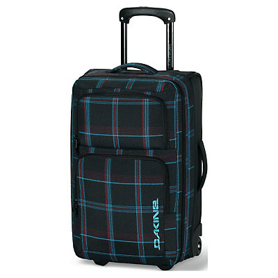 Dakine Carry On Roller Duffle Bag, , large