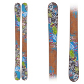 Line Afterbang Shorty Kids Skis 2013, , medium