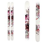 Line Snow Angel Kids Skis 2013