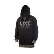 Line Original Full Zip Hoodie, , medium