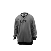 Line Crew Sweatshirt, , medium