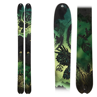 K2 SideSeth Skis, , viewer