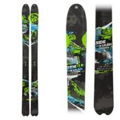 K2 SideStash Skis, , medium