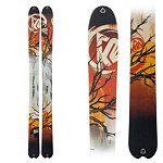 K2 BackDrop Skis 2013