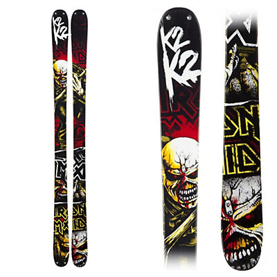 K2 Iron Maiden Skis, , large