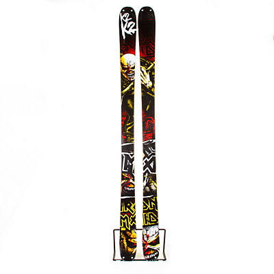K2 Iron Maiden Skis, , viewer