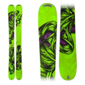 K2 Bad Apple Kids Skis 2013, , medium