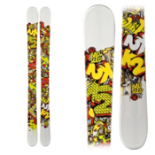 K2 Bad Seed Kids Skis 2013, , medium