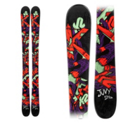 K2 Juvy Kids Skis, , medium