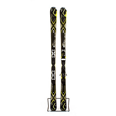 K2 A.M.P. Charger Skis with K2/Marker MX 12.0 Bindings, , viewer
