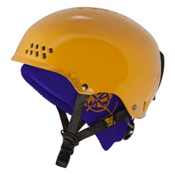 K2 Phase Team Helmet 2013, Orange, medium