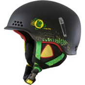 K2 Illusion Kids Helmet 2013, Black, medium