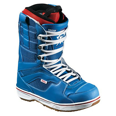 Vans Andreas Wiig Snowboard Boots, , large