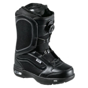 Vans Encore Womens Snowboard Boots, Black, medium