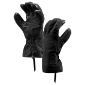 Arc'teryx Beta AR Gloves, Black, medium