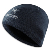 Arc'teryx Classic Beanie Toque Hat, Blue Onyx, medium