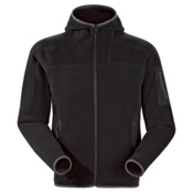 Arc'teryx Covert Hoody Mens Jacket, Black, medium