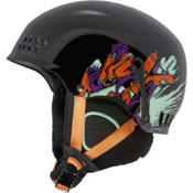K2 Entity Kids Helmet 2013, Black, medium