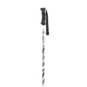 K2 Chic Style Womens Ski Poles 2013, White, medium